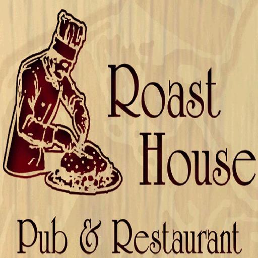 Roast House LOGO-APP點子