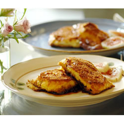 Amazing Baked French Toast