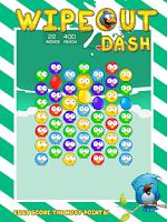 Screenshot of Wipeout Dash