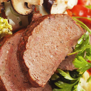 Meatloaf With Flaxseed Recipes
