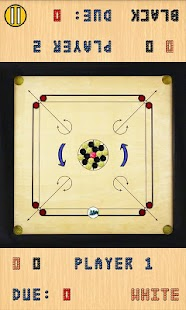 Carrom All Time- screenshot