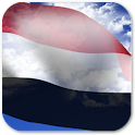3D Yemen Flag +