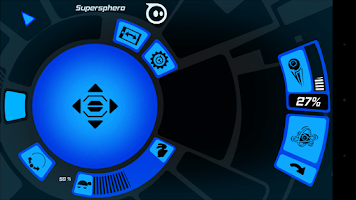 Screenshot of Sphero