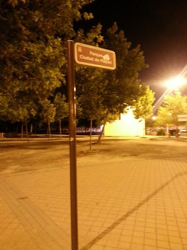 Park Signal