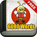 Learn Japanese - 6,000 Words APK for Bluestacks