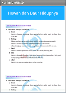 Belajar Un Sd Kurikulum 2013 Apk For Bluestacks Download Android Apk Games Amp Apps For Bluestacks