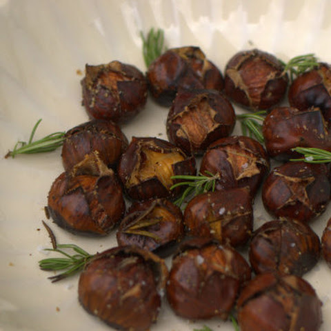 10 Best Spiced Roasted Chestnuts Recipes | Yummly