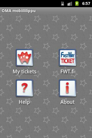 玩購物App|Own Mobile Ticket免費|APP試玩