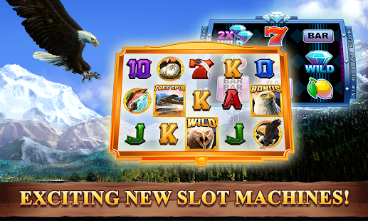 Rocket Man Mobile Free Slot Game - IOS / Android Version