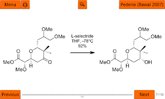 Screenshot of Chemistry By Design