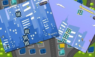 Screenshot of Tower Blocks Classic