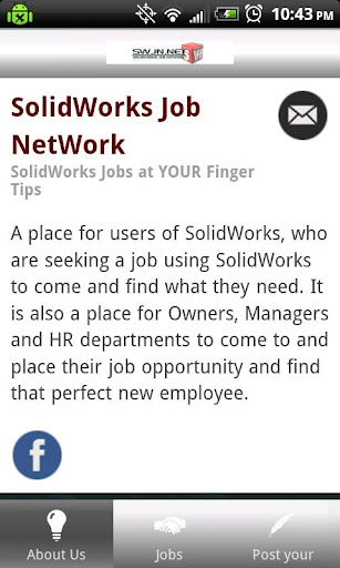 SolidWorks Job NetWork