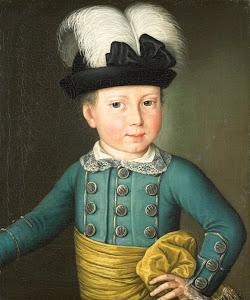 RIJKS: anoniem: painting 1775