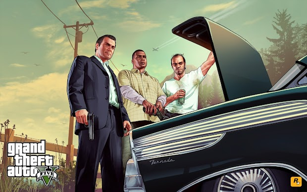 GTA V has shipped 34 million copies