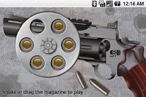 Screenshot of RussianRoulette