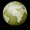 Geo Proximate icon
