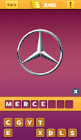 Screenshot of Logo Quiz Fun