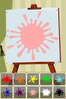 Screenshot of Kids Colors
