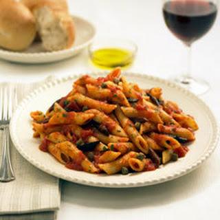 Penne Pasta Kalamata Olives Recipes
