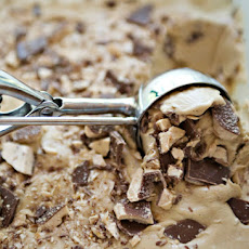 ice cream ice cream with oreo cookie coffee oreo cookie mount gay ...