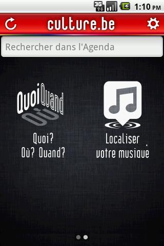 【免費新聞App】culture.be-APP點子