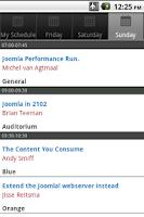Screenshot of JAB 2012