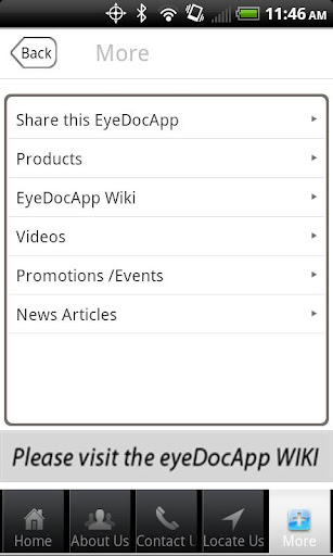 MFE App