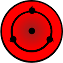 Sharingan Eye Live Wallpaper icon