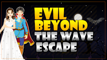 Screenshot of Evil Beyond The Wave Escape