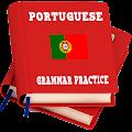 App Portuguese Grammar Practice APK for Kindle