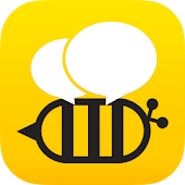 App BeeTalk APK for Kindle