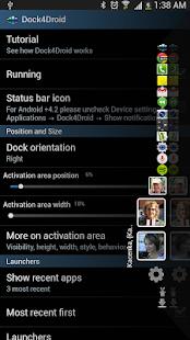 Dock4Droid APK for Bluestacks