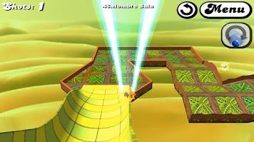 Screenshot of Canica Game Free