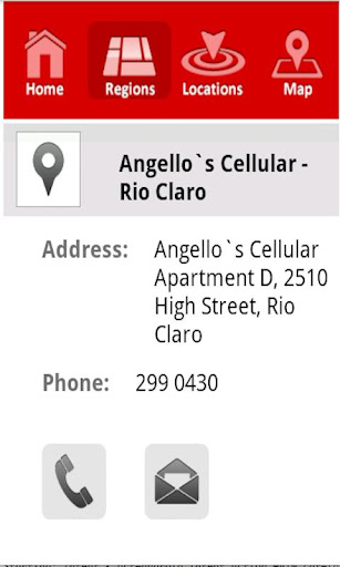 【免費旅遊App】Digicel Store Locator-APP點子