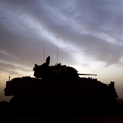 M2 Bradley IFV FREE