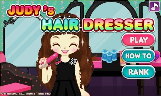 Judy's Hairdresser-Hair Salon