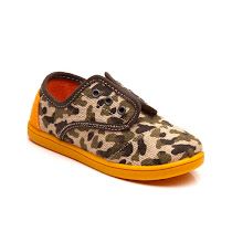 Toms Camo Cordones SHOES