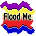 Flood Me icon