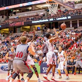 by Scott Padgett - Sports & Fitness Basketball