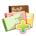 Scrapbooking Ext. (KiraGothic) icon