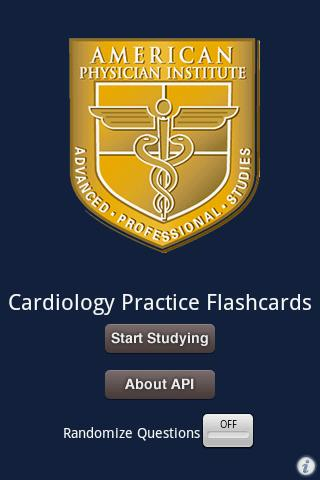 Cardiology Flashcards