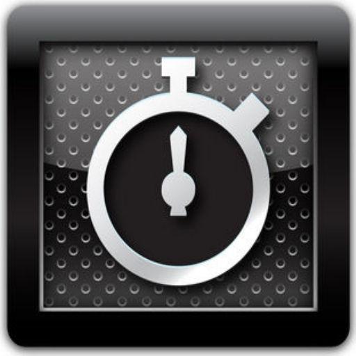 秒表 (免费) 工具 LOGO-玩APPs