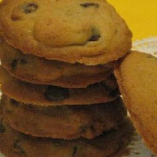 Shelly's Chocolate Chip Cookies