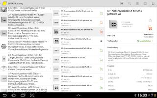 Screenshot of Winterhalter + Fenner AG