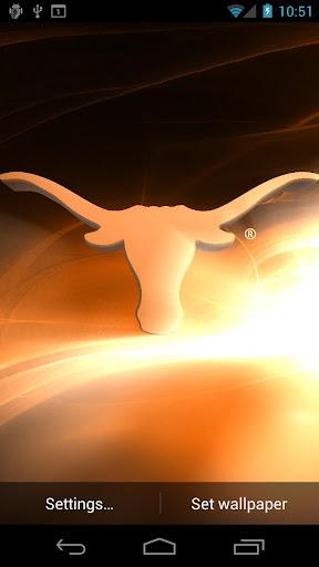 Texas Longhorns LWPs Tone