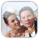 Hazel & Tom's Wedding Apps icon
