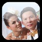 Hazel & Tom's Wedding Apps icon