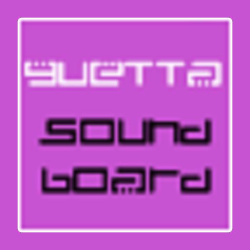 Guetta Soundboard LOGO-APP點子