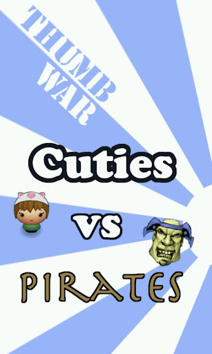 Thumb War: C vs P [Free]