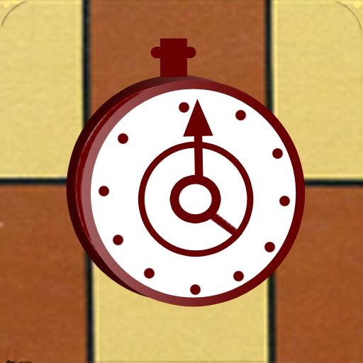 Chess Stopwatch LOGO-APP點子